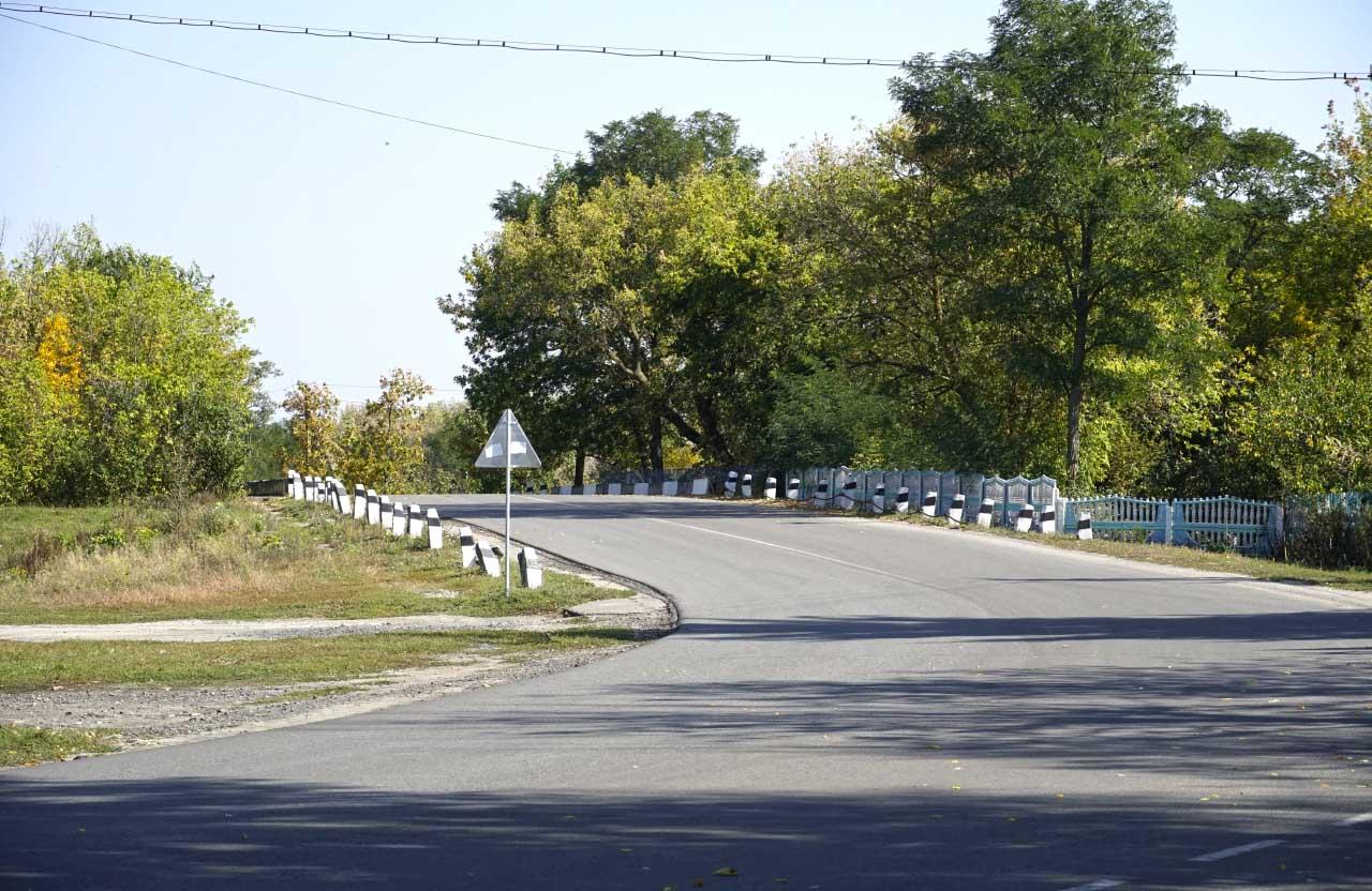 Дороги у громаді значно покращились