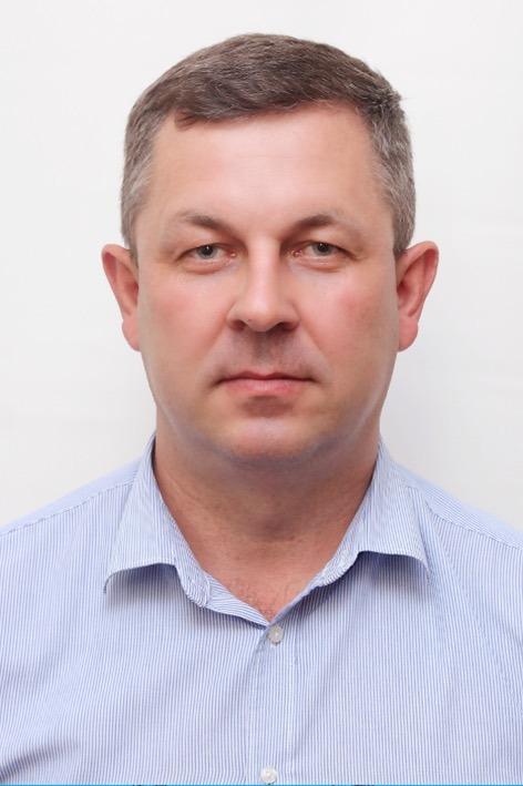 Сергій Швайка