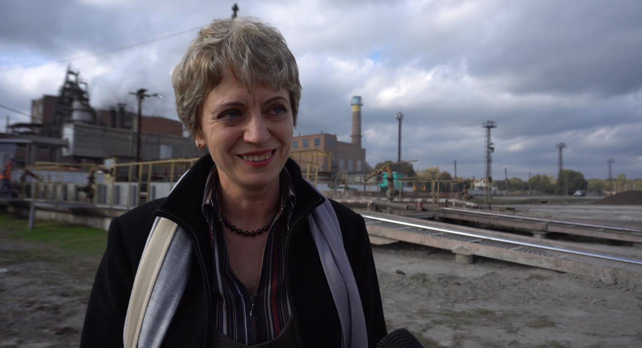 Олена Лупєкіна