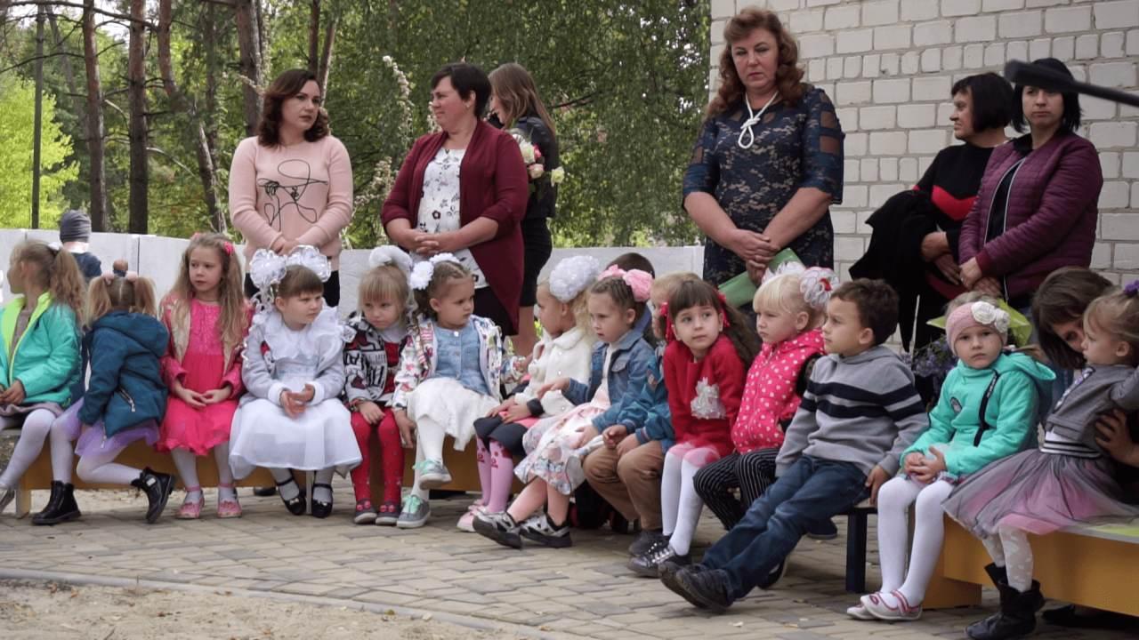 Поріг «Малятка» переступили 25 маленьких вихованців