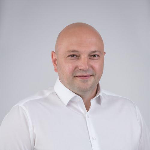Максим Медведєв