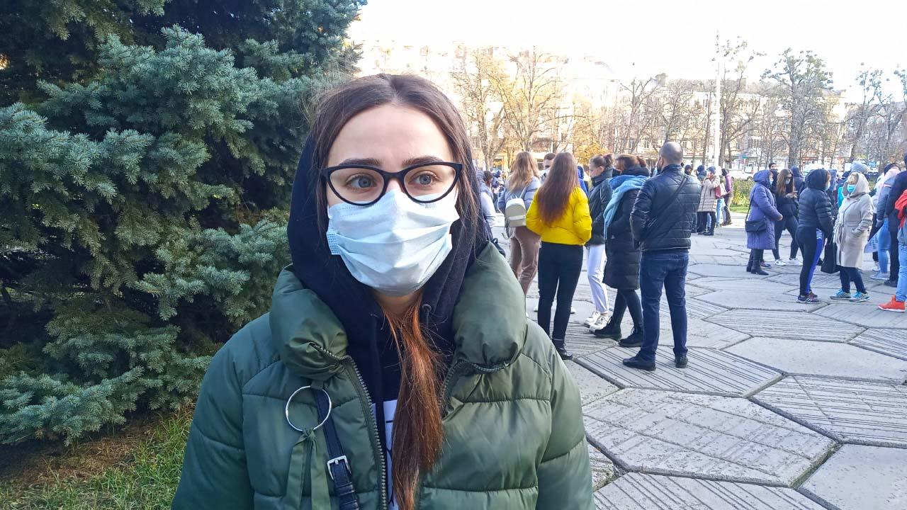Ольга Денисовець