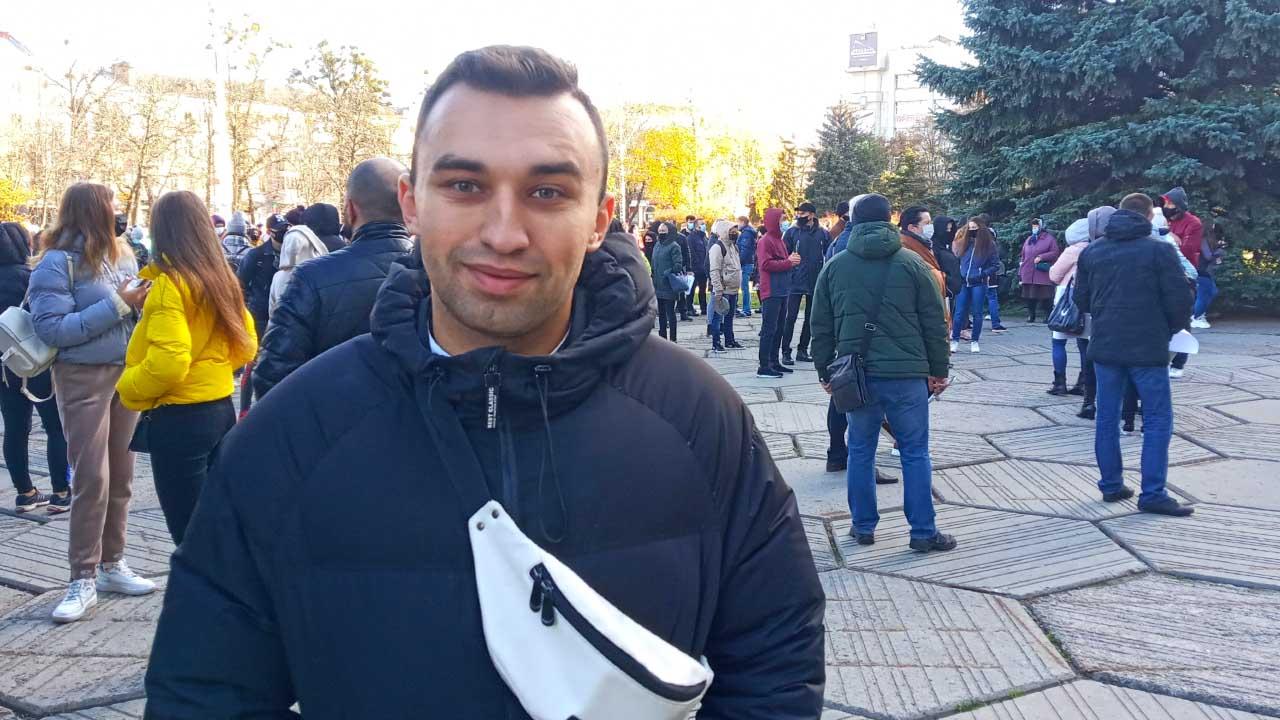 Денис Корнєєв