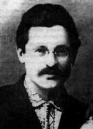 Іван Шарий