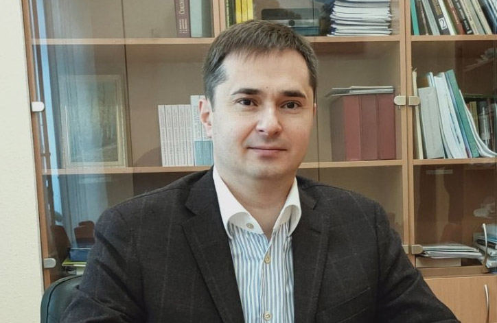 Костянтина Іщейкіна призначено т.в.о. директора ДУ «Інститут медицини праці ім. Ю.І. Кундієва»