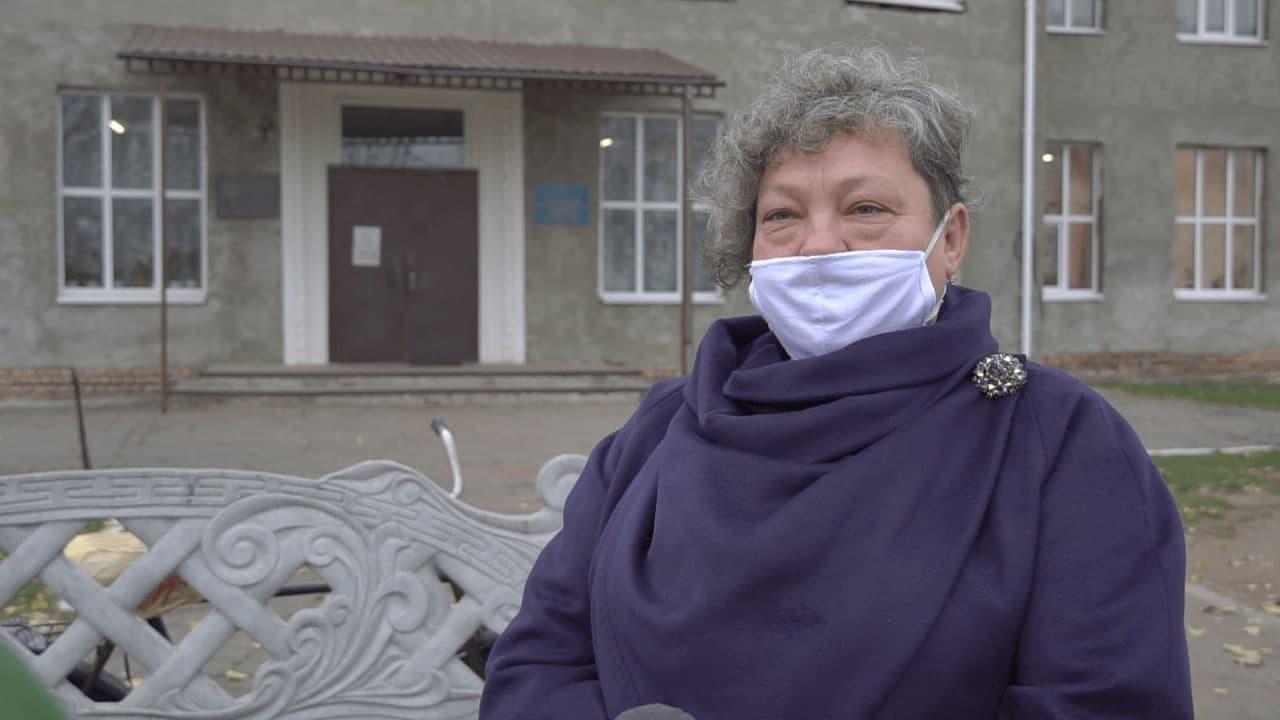 Головний фахівець з корпоративного партнерства «Агрофірми «Добробут» Наталія Левонтівцева