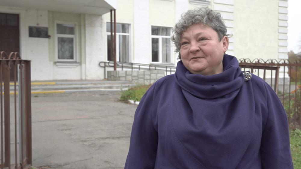 Головний фахівець з корпоративного партнерства агрофірми «Добробут» Наталія Левонтівцева