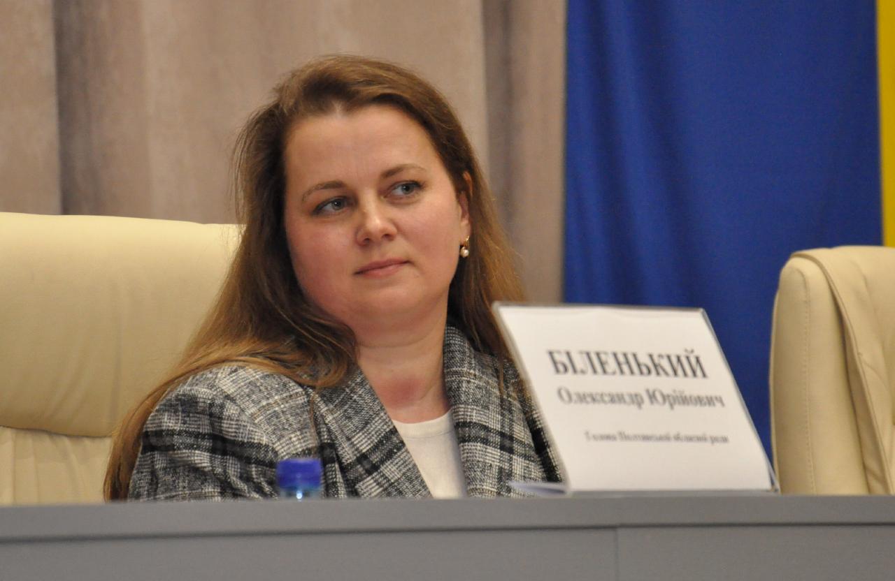 Лілія Руроєва