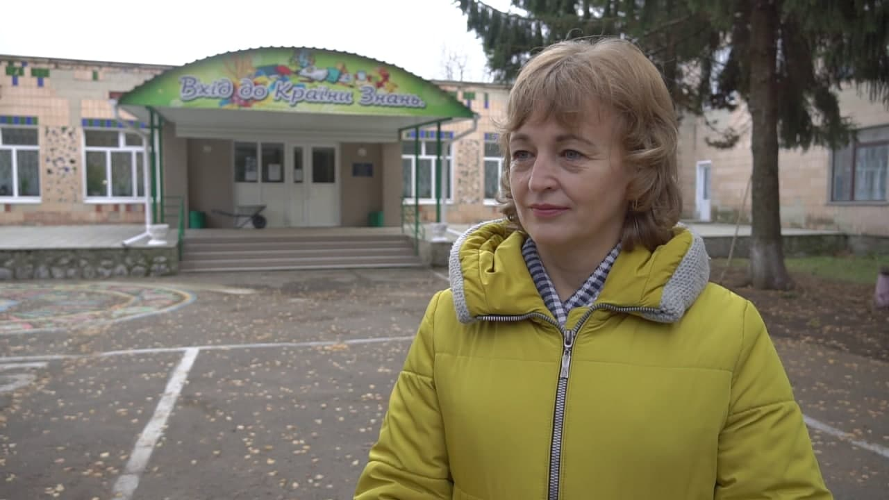 Фахівець з соціальних питань ТОВ ІПК «Полтавазернопродукт» Оксана Карпук
