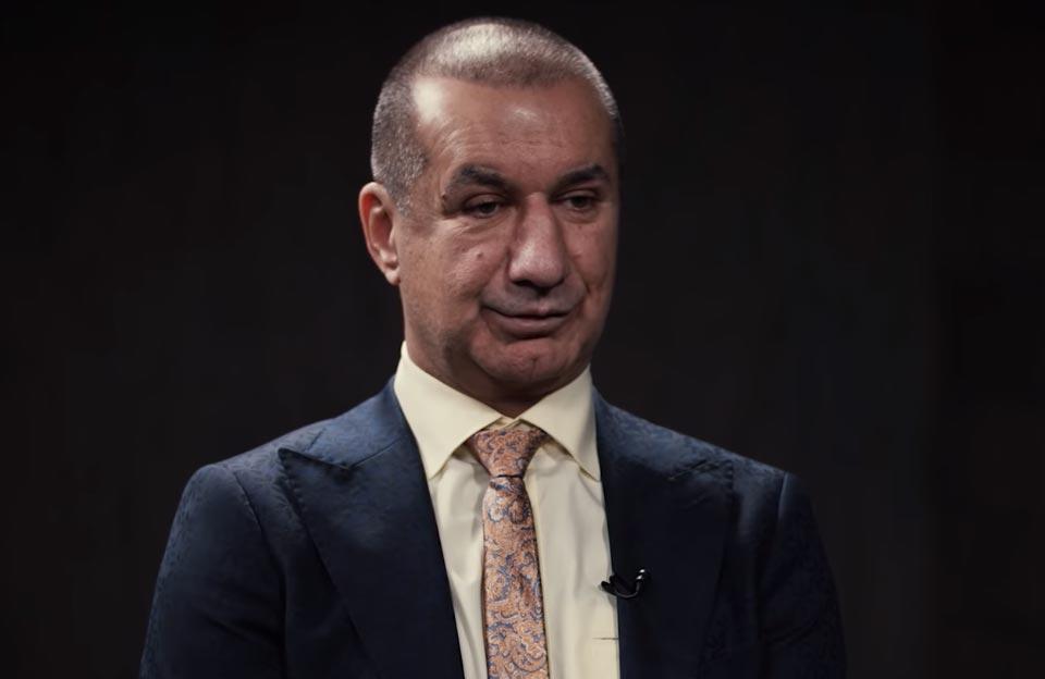 Альберт Уваров