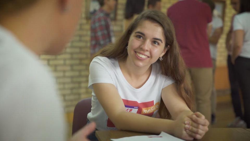 Лілія Нескоромна: «Завдяки благодійному фонду «Повір у себе» я отримала актуальну професію, цікавий досвід і нові мрії»