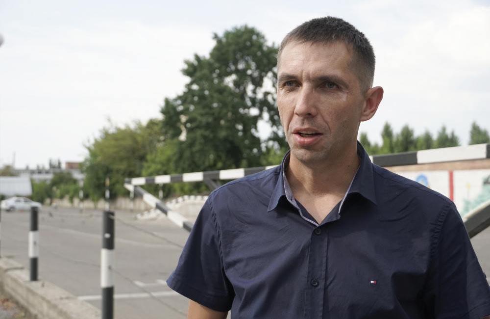 Олександр Лихопуд — депутат сьомого скликання