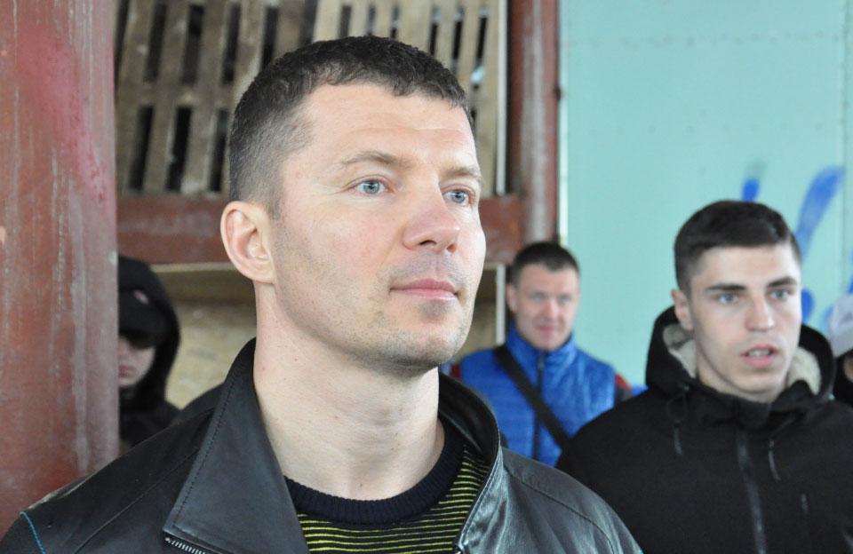 Олександр Калуцький