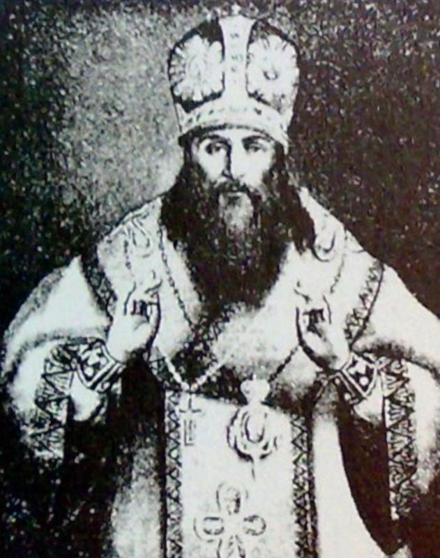 Фальковський Іван Якимович (чернече ім'я Іриней)