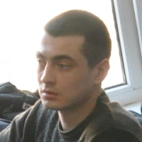 Микола Могір