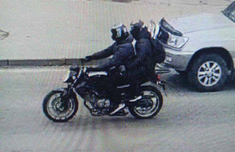 Ймовірні підозрювані у стрілянині на вул. Нижньомлинській 12 січня 2020 року