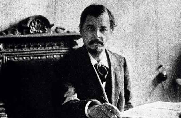 Сергій Шелухін