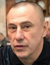 Вадим Казарцев