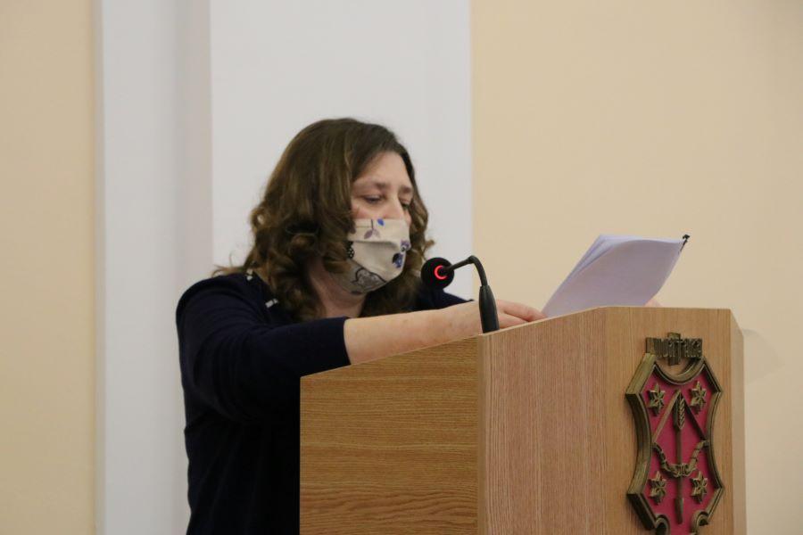 Тетяна Кустолян
