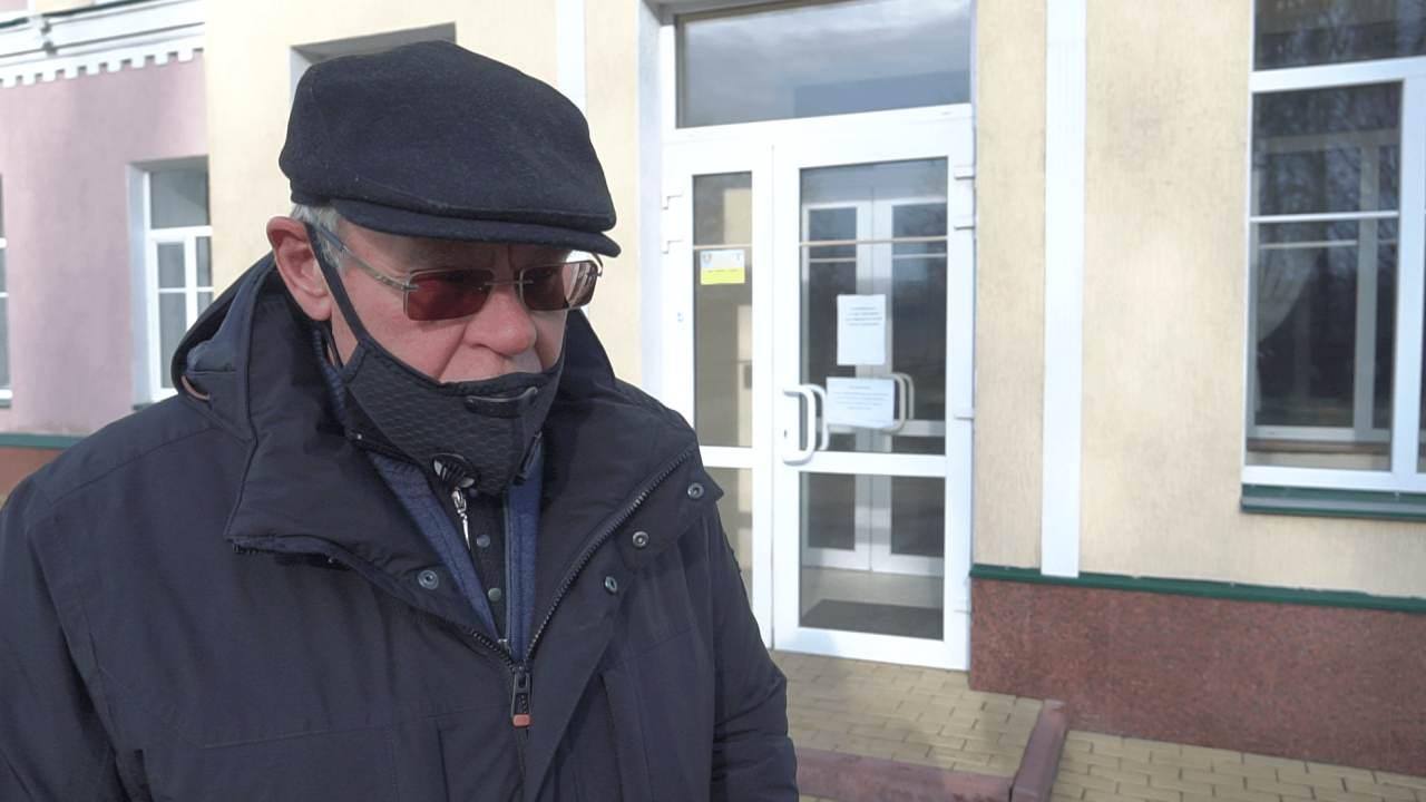 Директор ДП «ДГ Степне» Петро Сокирко