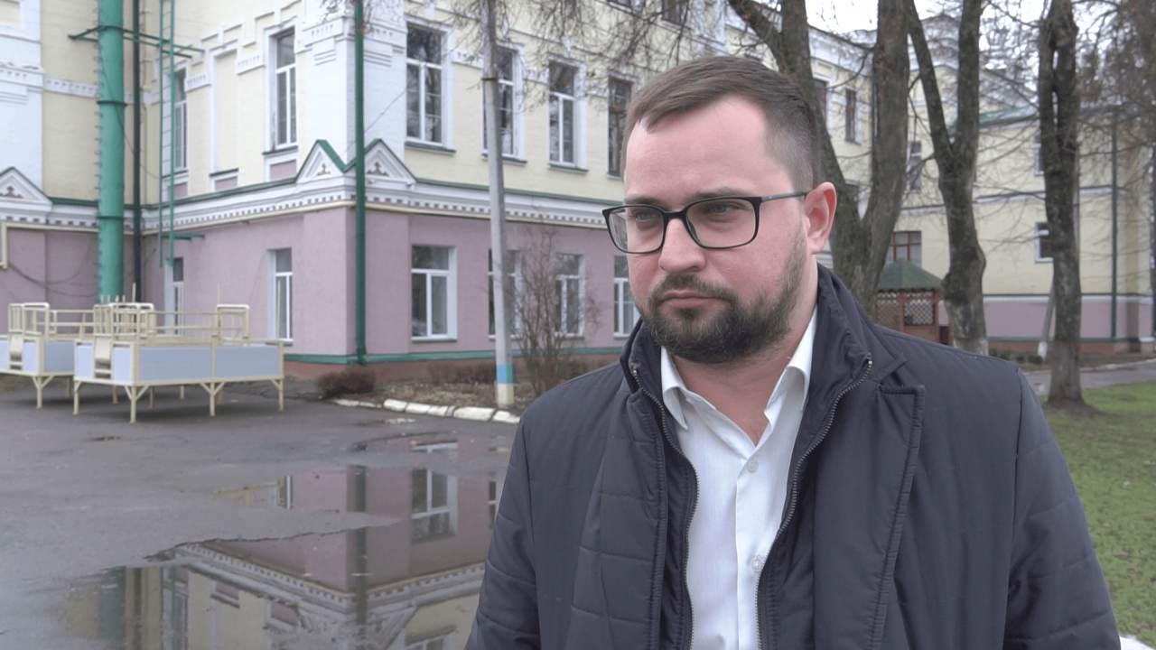 Помічник народного депутата України Андрія Бобляха Іван Ксенжук