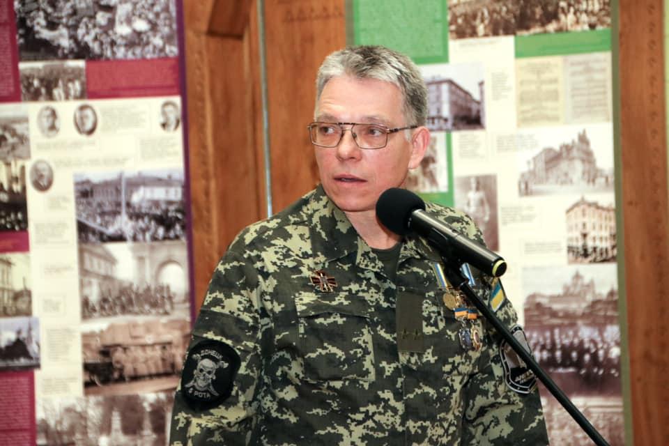 Олександр Товпига