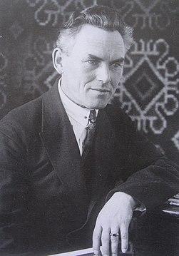 Юхим Михайлів