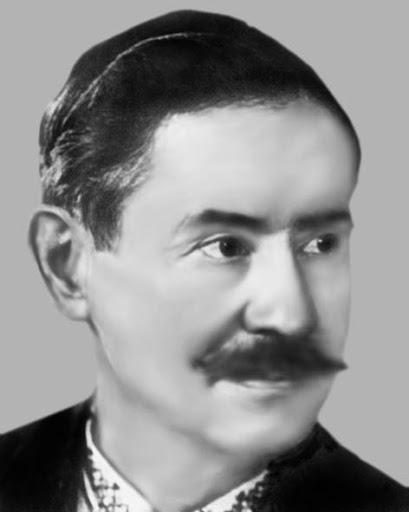 Василь Верховинець