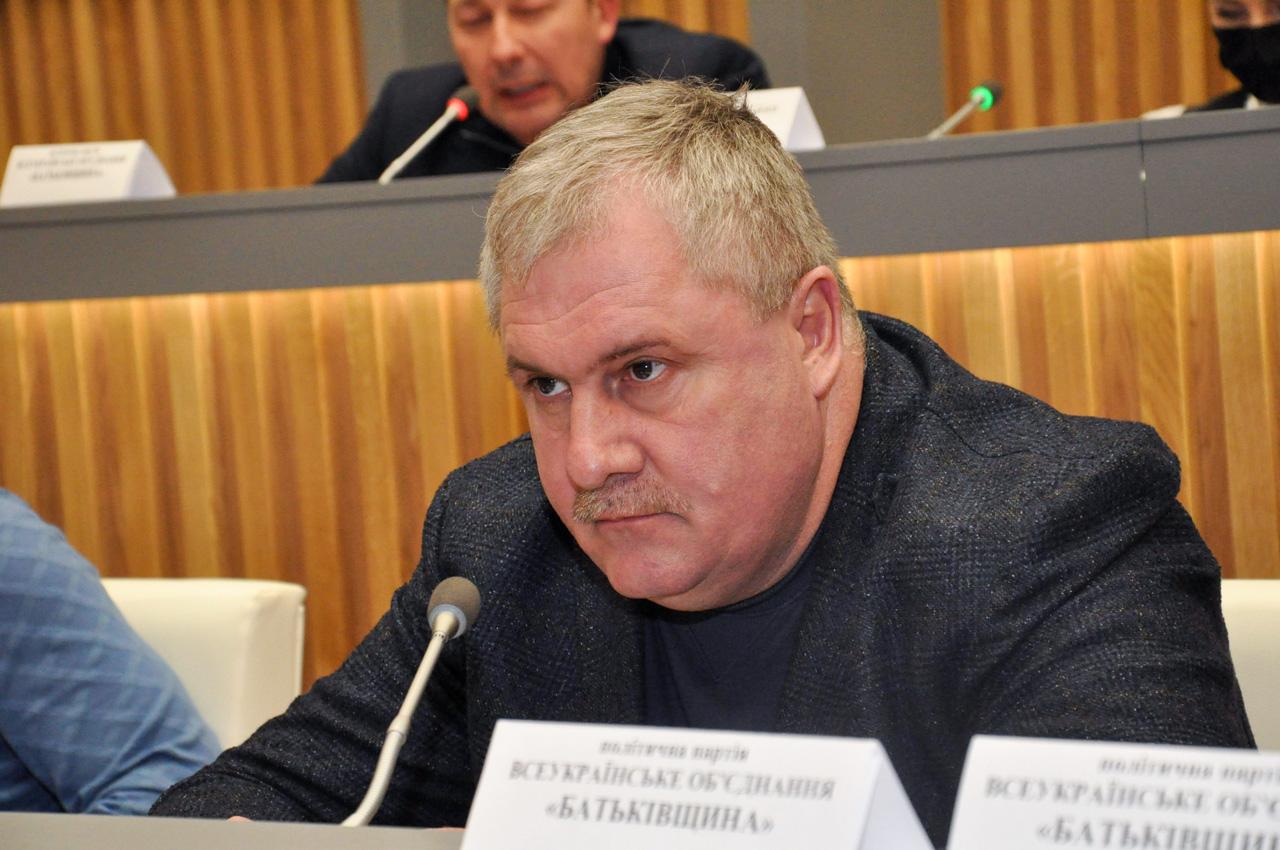 Іван Сидоренко
