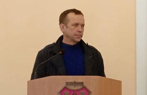 Сергій Антонюк (Тахтаулове)