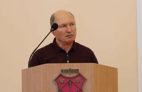 Володимир Богатир (Супрунівка)