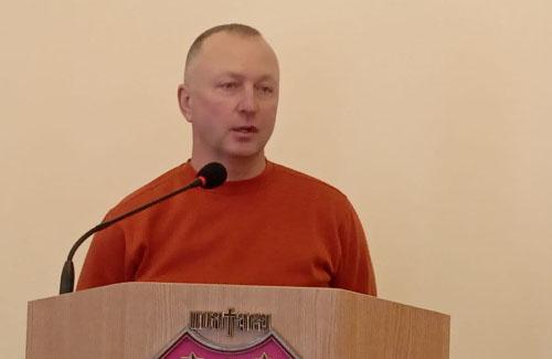 Павло Бречко (Бричківка)