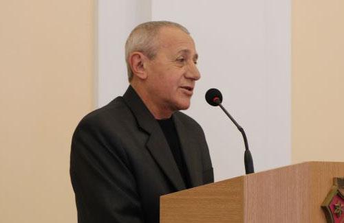 Олександр Іщенко (Чорноглазівка)