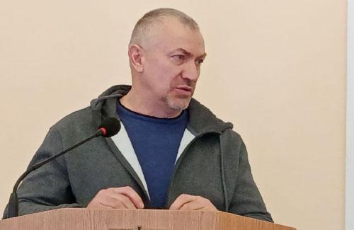 Михайло Матвієць (Ковалівка)