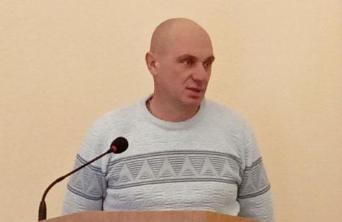 Андрій Олійниченко (Пальчиківка)