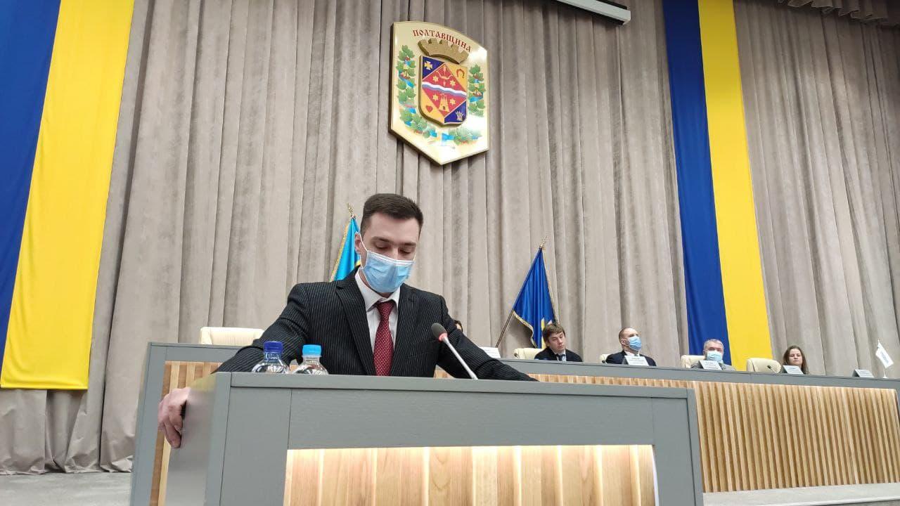 Антон Столітній