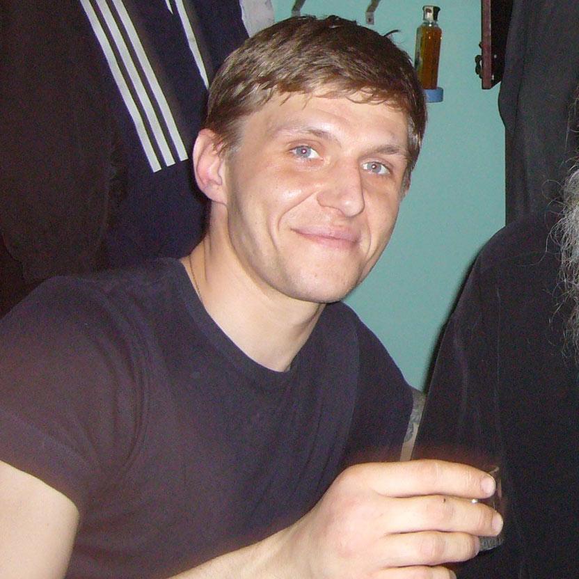 Микола Кицько