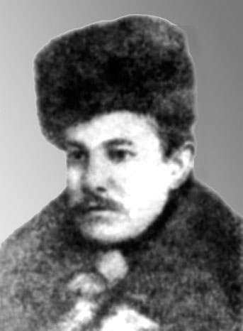 Яків Жарко