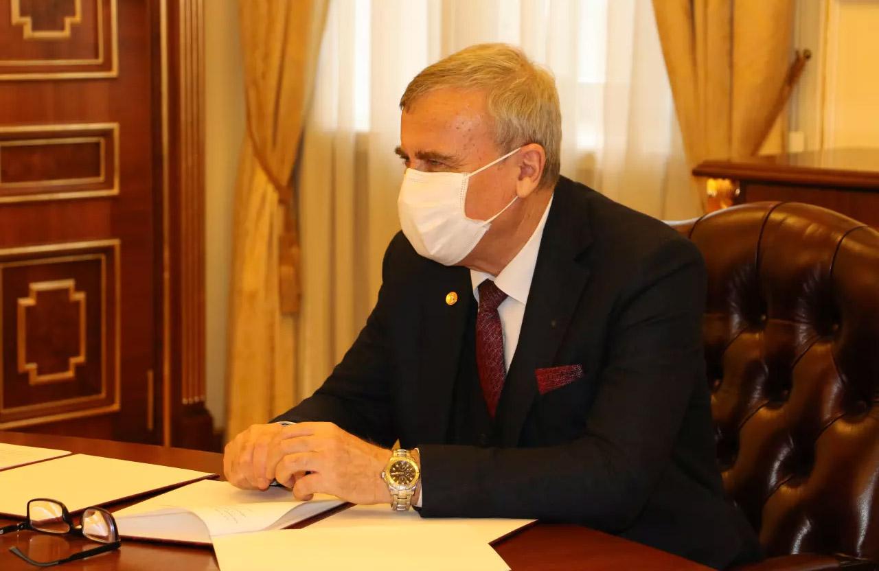 Анатолій Загородній
