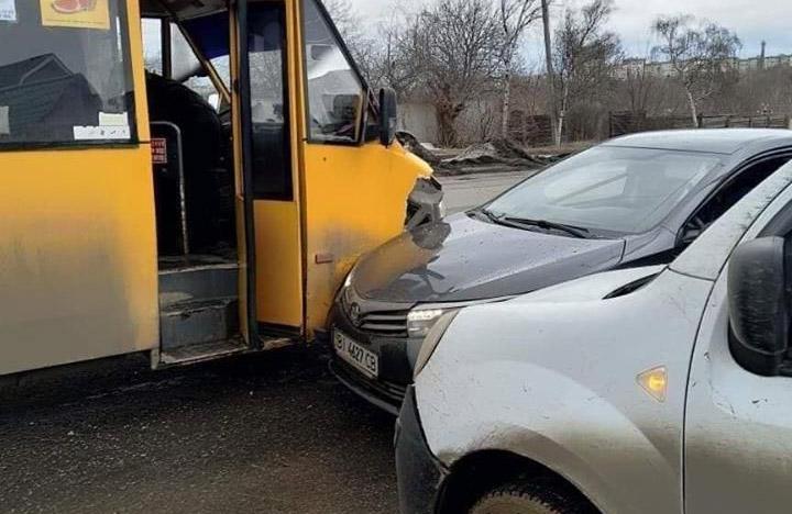 Євген Ісматов був за кермом автомобіля Мамая, коли у 2019 році, сталося зіткнення з маршруткою на Половках