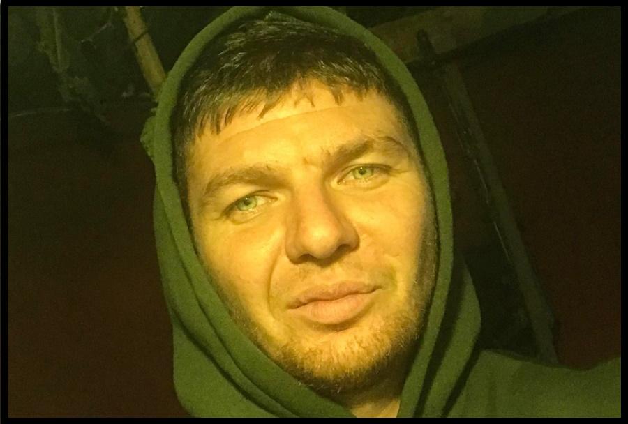 Сергій Моісеєнко