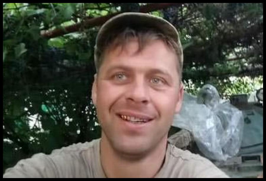 Сергій Петраускас «Ящур»