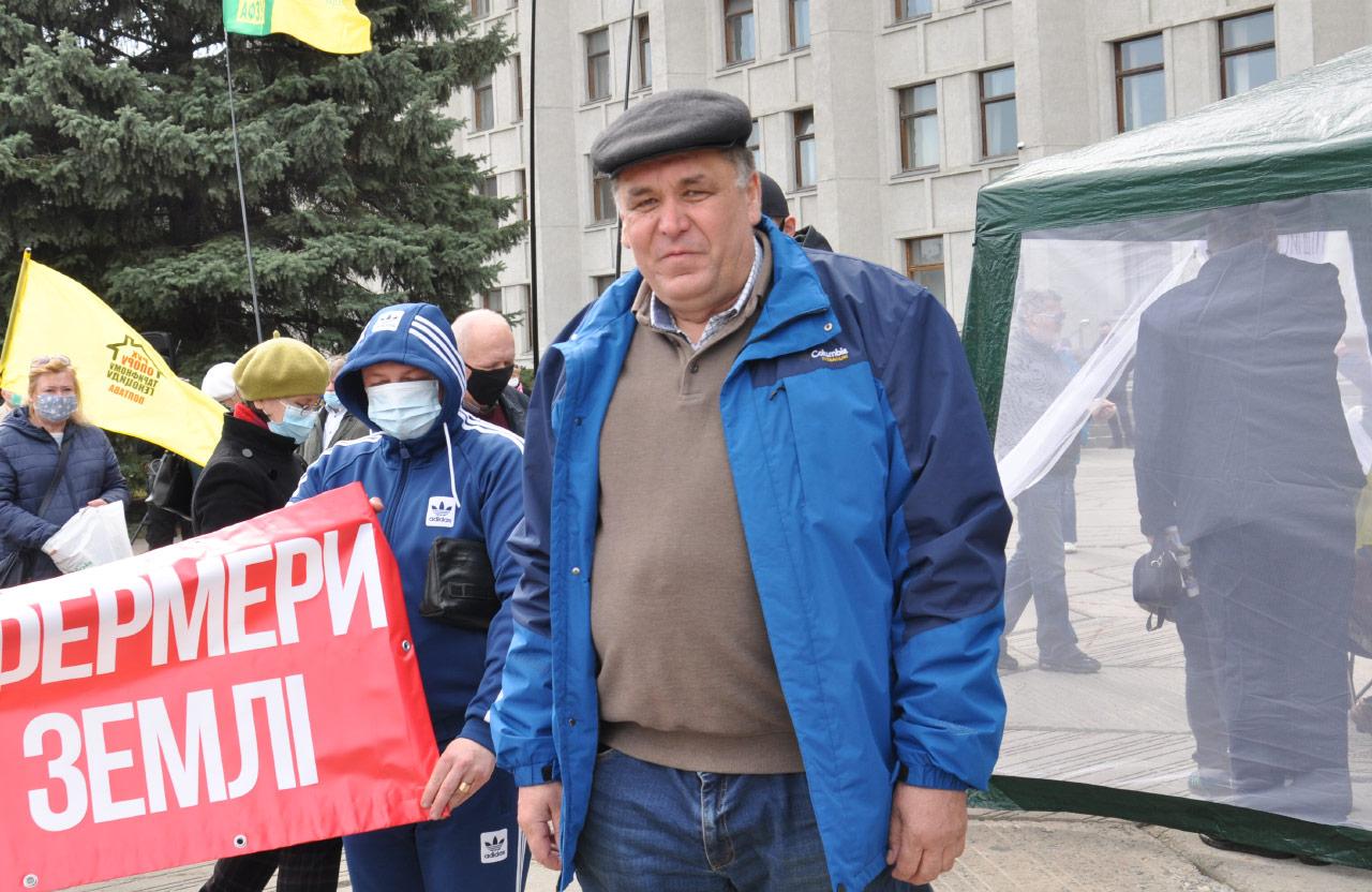 Віктор Галич