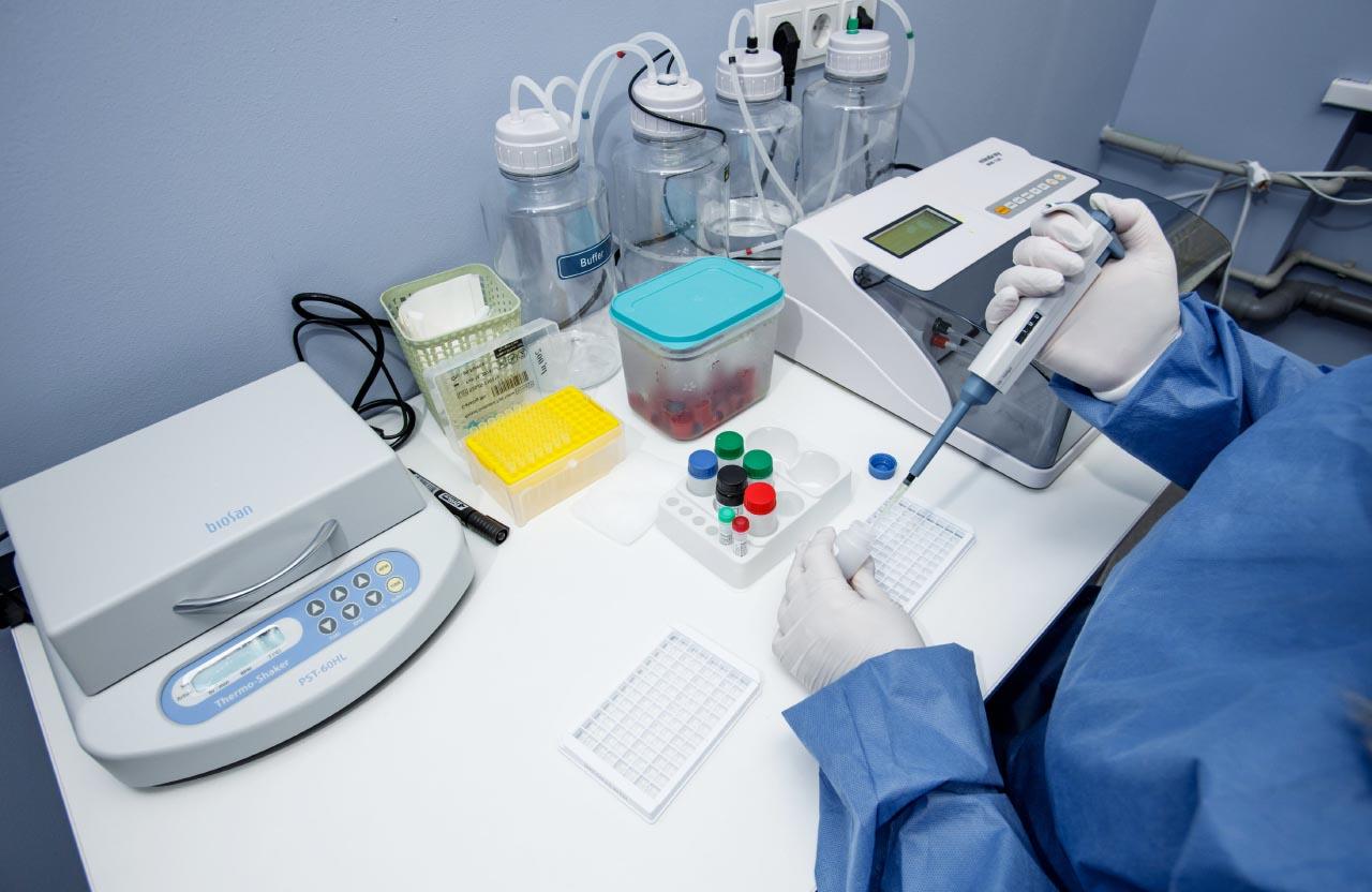 У межах проєктів соціального партнерства ДТЕК Нафтогаз підтримує медичні заклади
