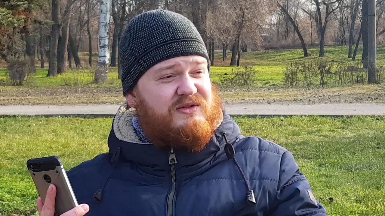 Ігор Гриценко