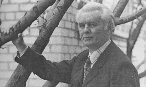 Володимир Малик