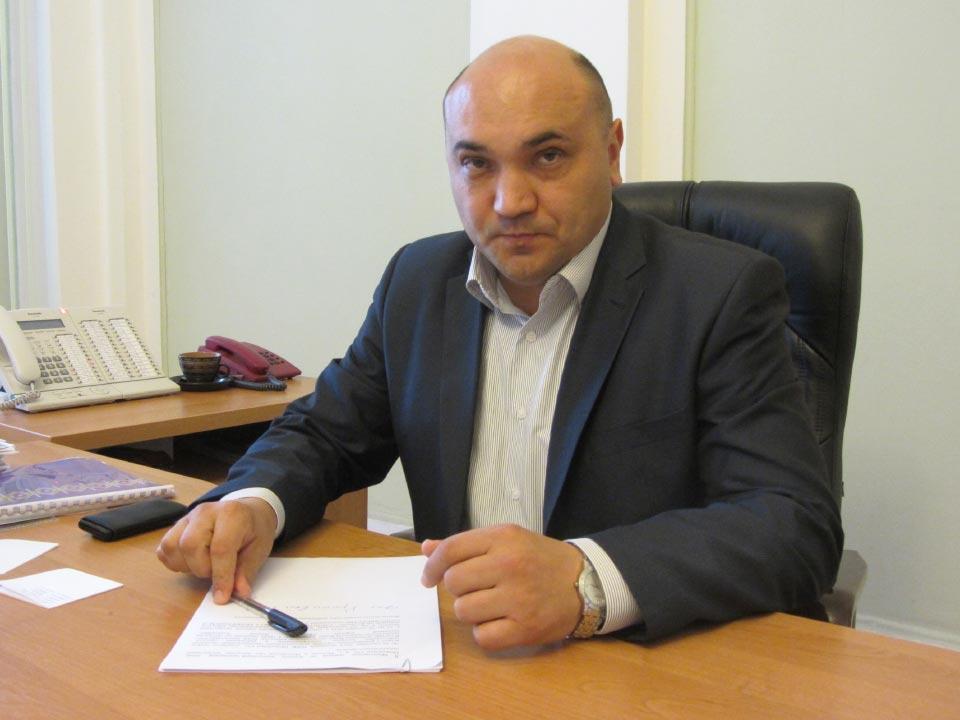 Юрій Кропивка