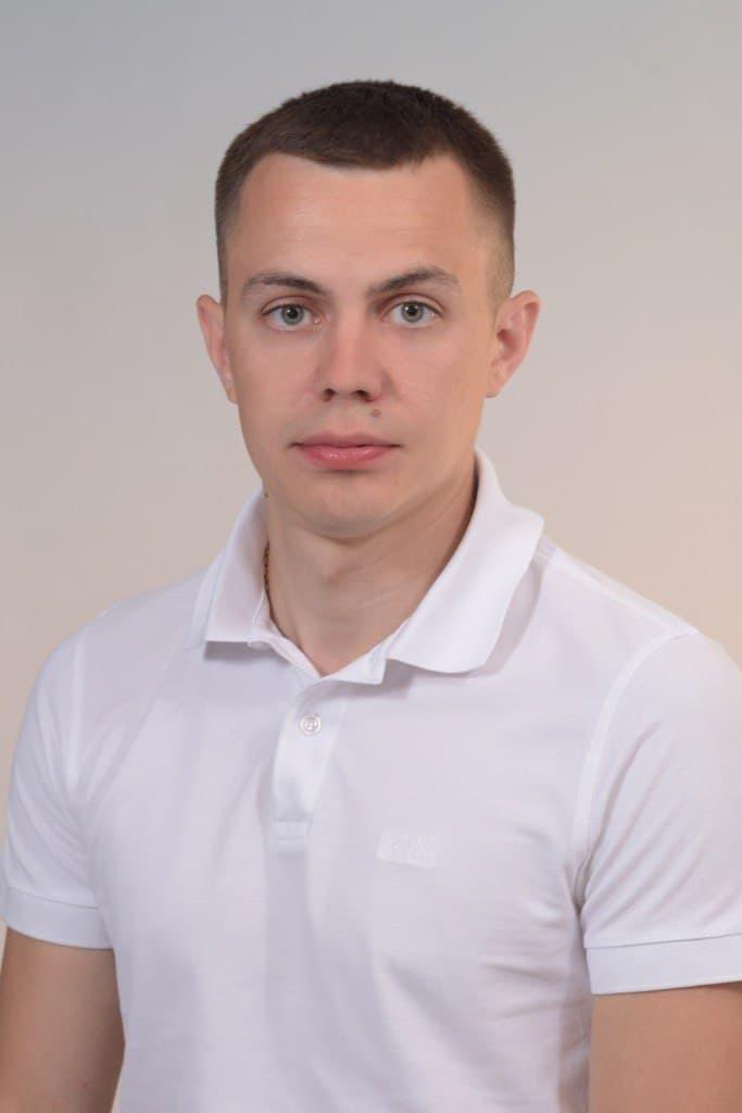 Сергій Калінін