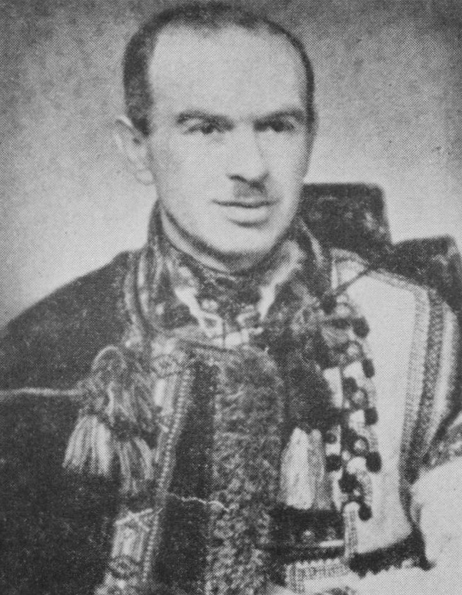 Антін Кущинський