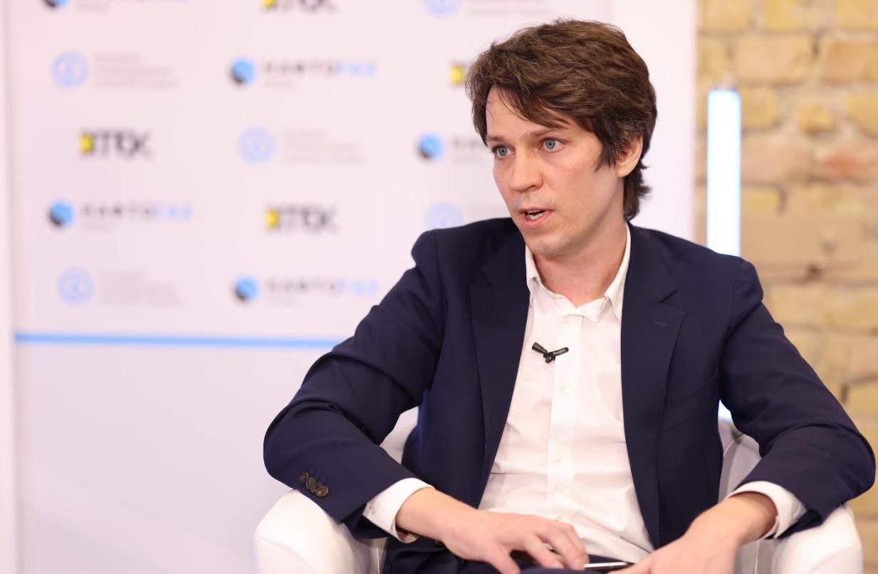 Партнер, керівник галузевої практики енергетики та природних ресурсів KPMG в Україні Олег Неплях